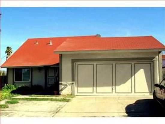 1366 Mich Bluff Dr, San Jose, CA 95131