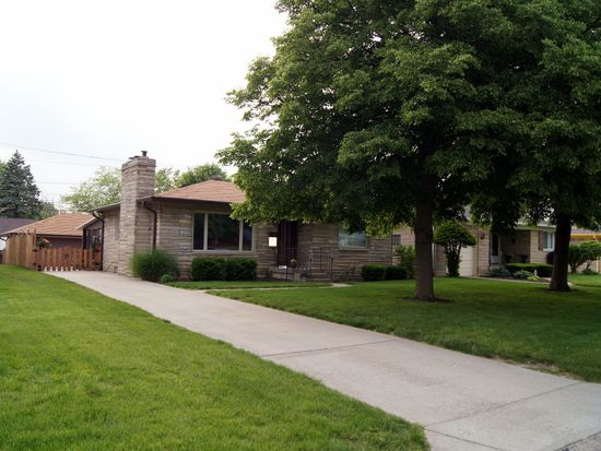 1108 N Layman Ave, Indianapolis, IN 46219