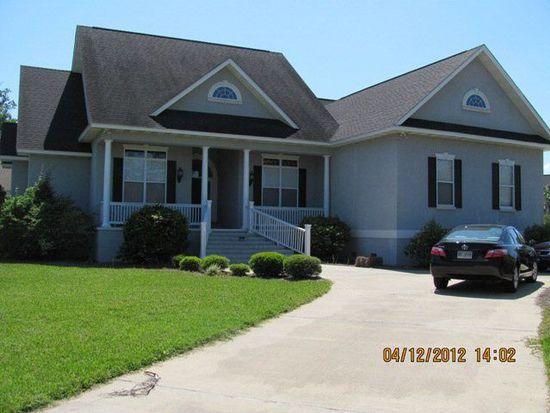 206 Harbor Pointe Dr, Brunswick, GA 31523