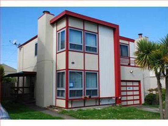 400 Firecrest Ave, Pacifica, CA 94044