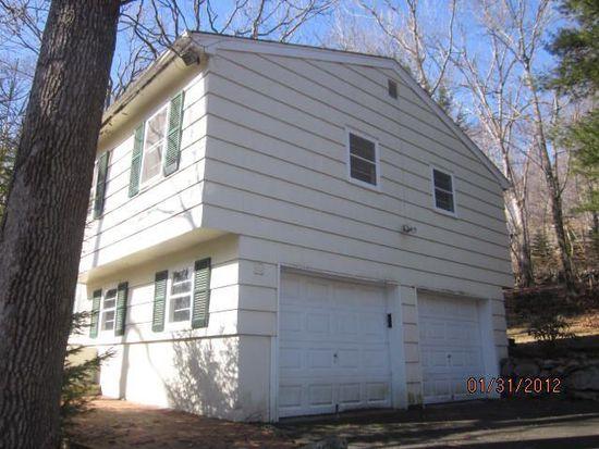 Ridgefield Ct Property Records
