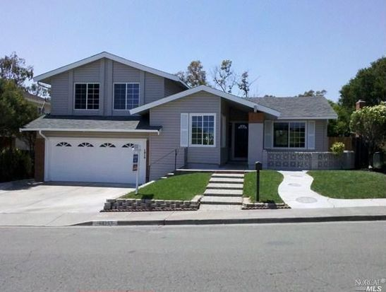 1315 Granada St, Vallejo, CA 94591
