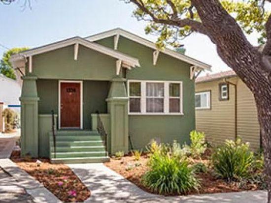 1338 Hearst Ave, Berkeley, CA 94702