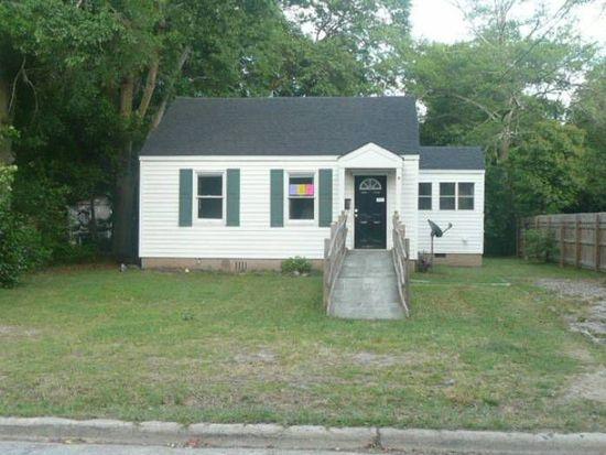 1834 Pennsylvania Ave, Augusta, GA 30904
