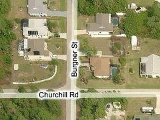 5448 Churchill Rd, Port Charlotte, FL 33981