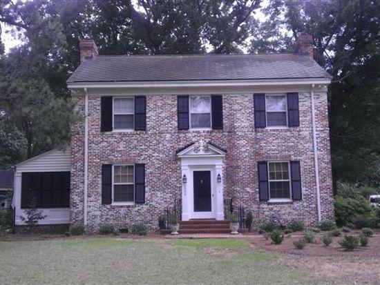 2530 Henry St, Augusta, GA 30904
