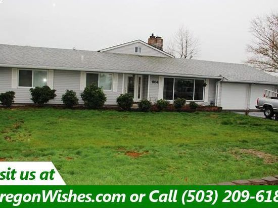 904 Toliver Rd, Molalla, OR 97038