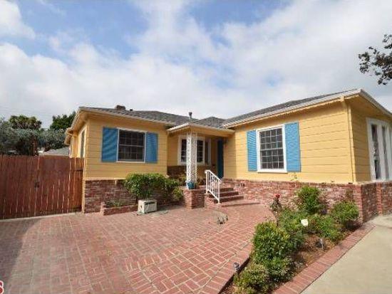 9348 Kirkside Rd, Los Angeles, CA 90035