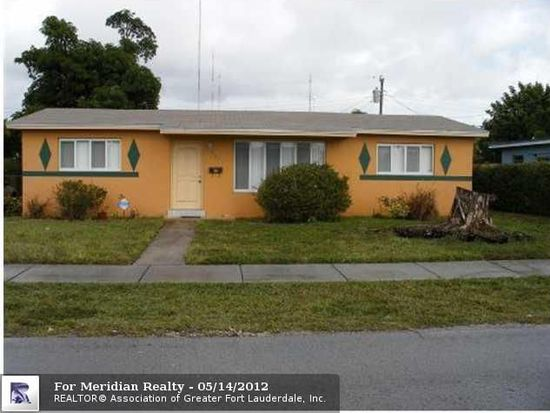 581 NW 193rd St, Miami, FL 33169