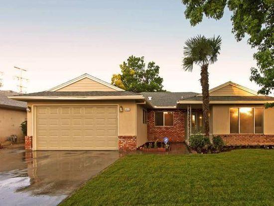 4427 N Charles Ave, Fresno, CA 93722