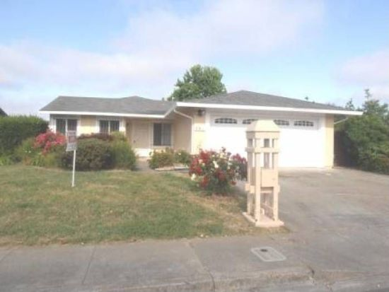 151 Mulberry St, Vallejo, CA 94589