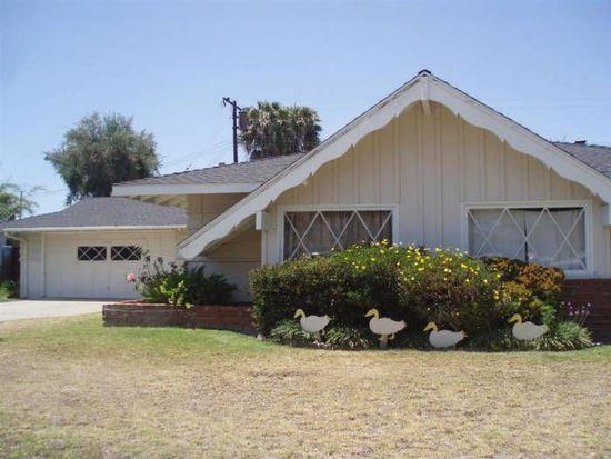 709 W Lamark Dr, Anaheim, CA 92802