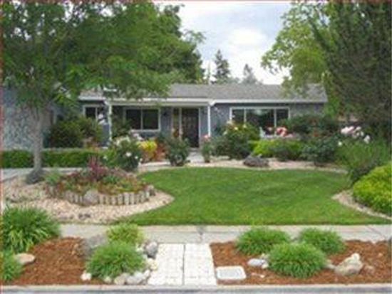 1270 Silverado Dr, San Jose, CA 95120