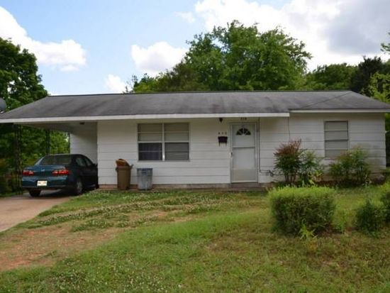 612 Hobson St, New Albany, MS 38652