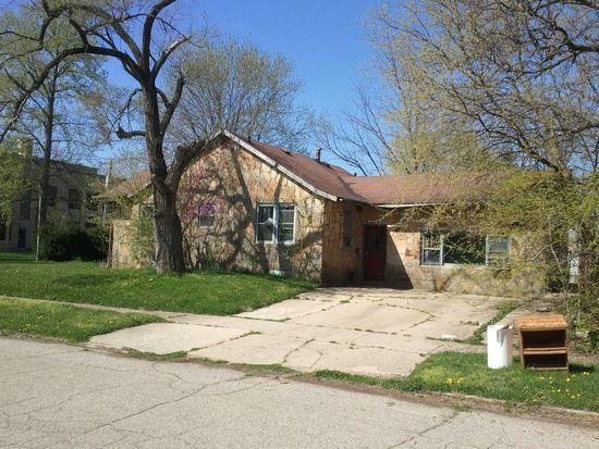 1502 Crystal St, Anderson, IN 46012