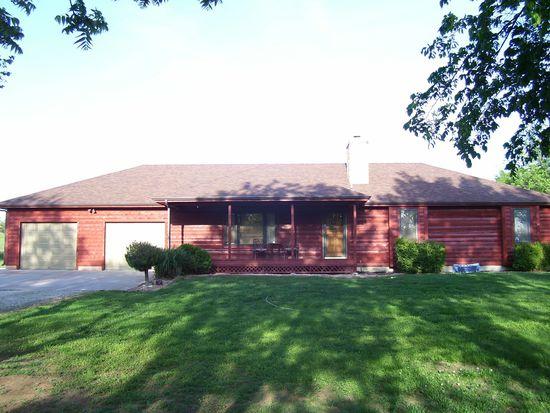 10620 SE Berryton Rd, Berryton, KS 66409