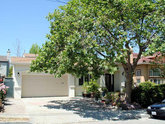 43425 Jerome Ave, Fremont, CA 94539
