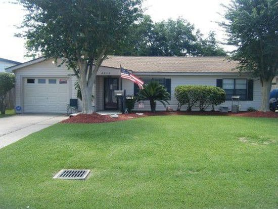 2213 11th St, Port Neches, TX 77651