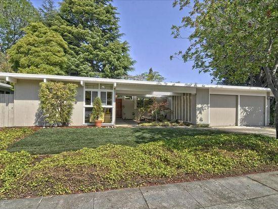 474 Ferne Ave, Palo Alto, CA 94306