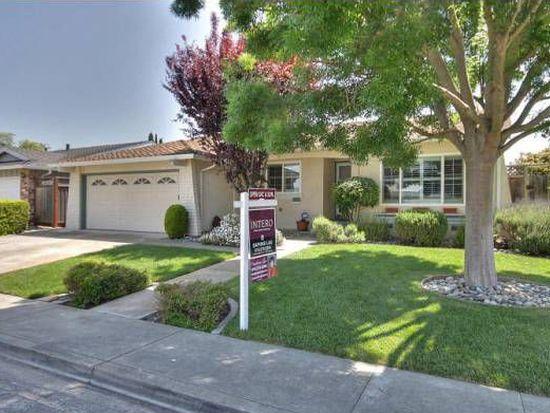 3324 Hudson Pl, Fremont, CA 94536