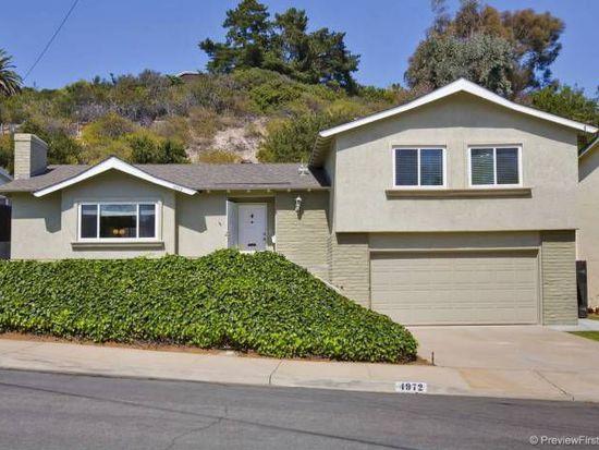 4972 College Gardens Ct, San Diego, CA 92115