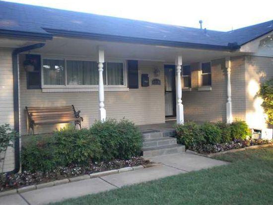 4226 N Reeder Ave, Oklahoma City, OK 73122