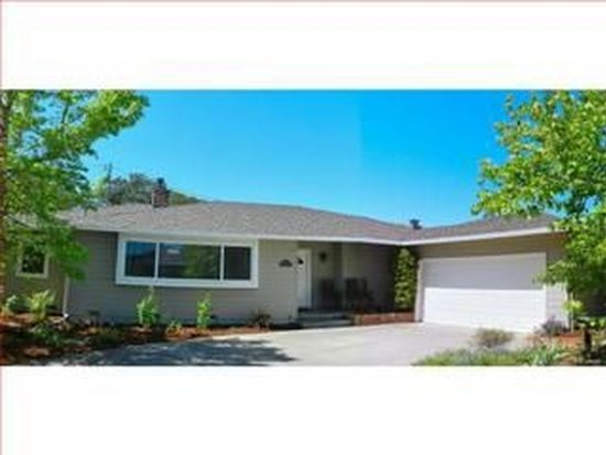 209 Lyndhurst Ave, Belmont, CA 94002