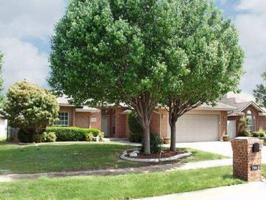 7708 Sandlewood Dr, Oklahoma City, OK 73132