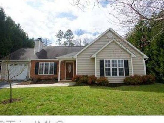 5091 Windsbury Ridge Rd, Clemmons, NC 27012