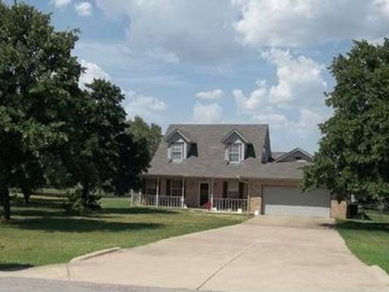 17761 Sycamore Stand, Choctaw, OK 73020