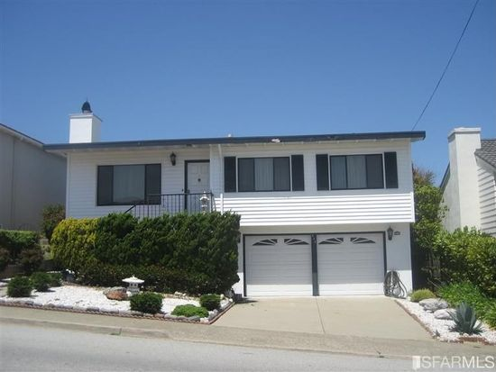 424 Avalon Dr, South San Francisco, CA 94080