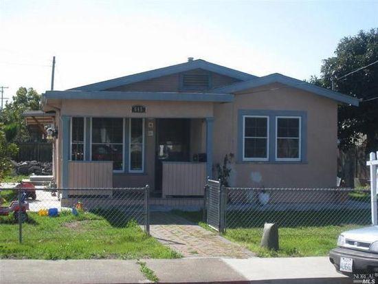645 Springs Rd, Vallejo, CA 94590