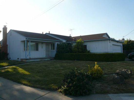 15459 Farnsworth St, San Leandro, CA 94579