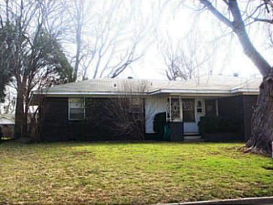 1302 Glenwood St, Norman, OK 73069