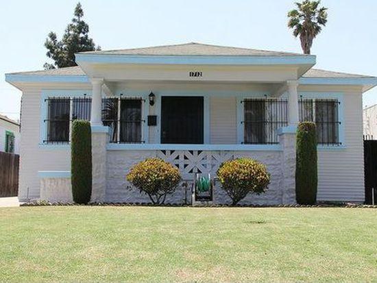 1712 Leighton Ave, Los Angeles, CA 90062