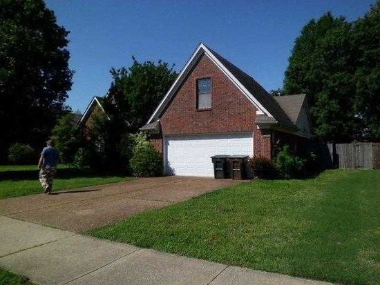 4135 Hobbs Cv, Bartlett, TN 38135