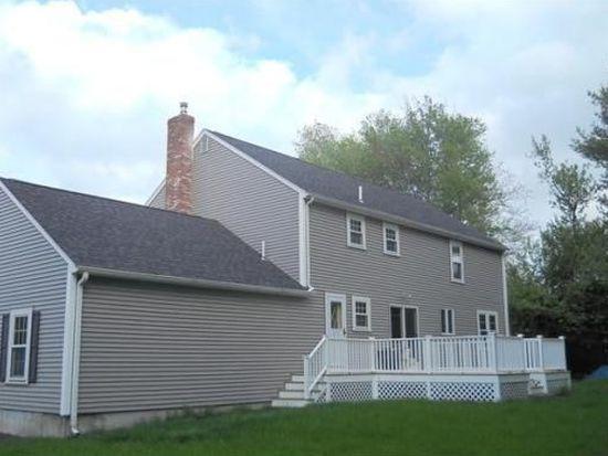 491 Salem St, North Andover, MA 01845