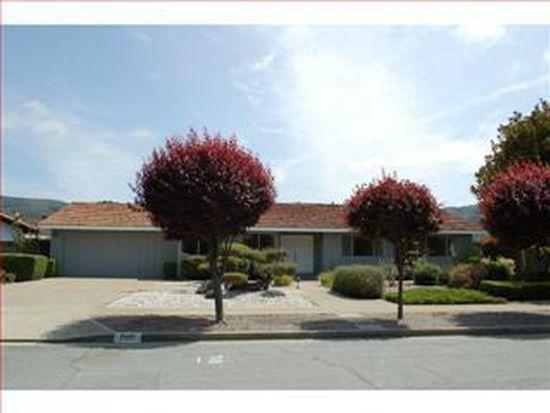 7015 Valley Greens Cir, Carmel, CA 93923