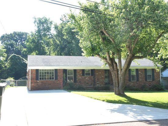 2830 Elmore Park Rd, Bartlett, TN 38134