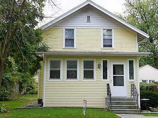 1146 Milton St, South Bend, IN 46613