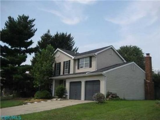 3483 Countryview Dr, Canal Winchester, OH 43110