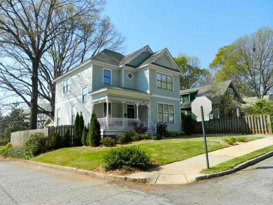 643 Robinson Ave SE, Atlanta, GA 30312