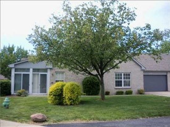 5717 Quail Crossing Dr, Indianapolis, IN 46237