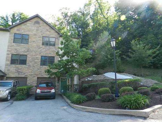 101 Banksville Pl, Pittsburgh, PA 15220