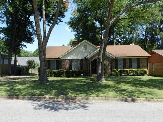 5150 Patrick Henry Dr, Memphis, TN 38134