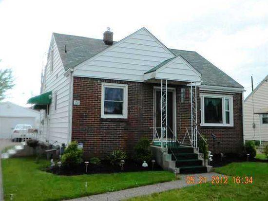 126 Westland Pkwy, Cheektowaga, NY 14225