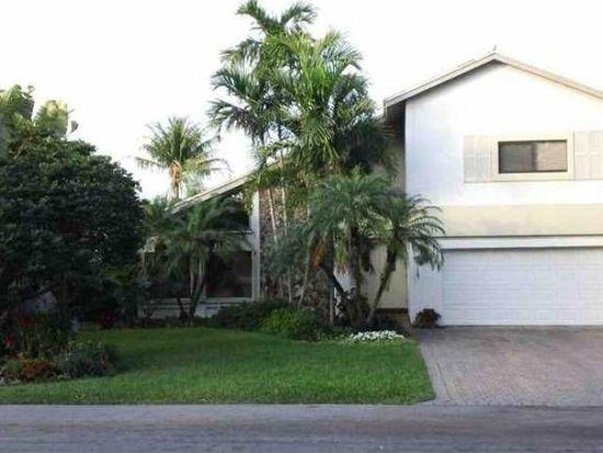 20342 NE 7th Pl, Miami, FL 33179