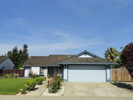 1607 Royo Ranchero Dr, Yuba City, CA 95993