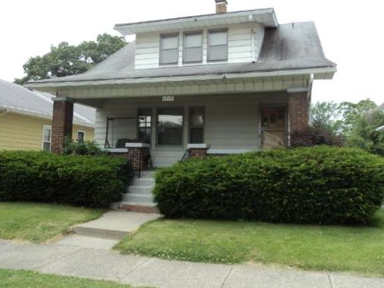 1718 Garfield Ave, Terre Haute, IN 47804