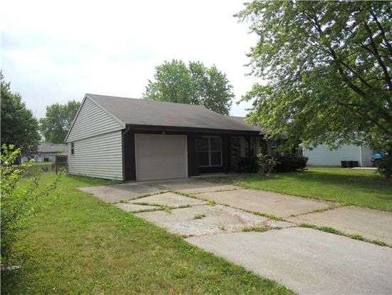 8909 Depot Dr, Indianapolis, IN 46217